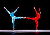 2014 - Spring Alvin Ailey