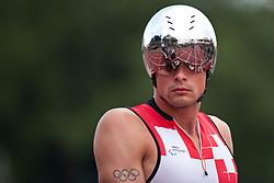 HUG Marcel, SUI, 800m, T54, 2013 IPC Athletics World Championships, Lyon, France