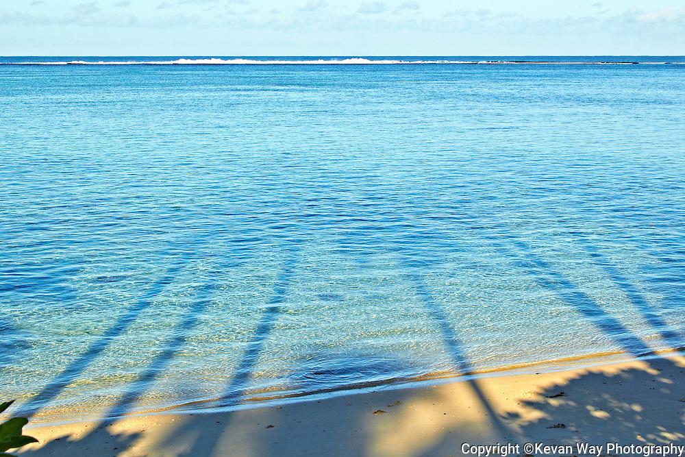 sunrise Yanuca Island Fiji