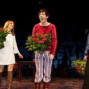 NLD/Den Haag/20111201- Premiere Ramses, Cindy Bell