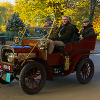 Humber  Tonneau 1904    Driven By   Mr John Thomson, Bonhams London to Brigthon Veteran Car Run Supported by Hiscox,, 06/11/2016,