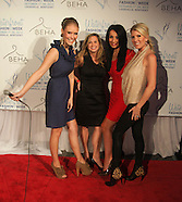 Louisville Waterfront Fashion Week 10-19: Red Carpet/Attendees