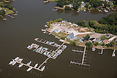 West Shore Yacht Center Aerial Photography