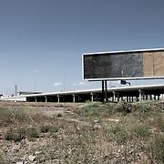 Billboard, Voortrekker Road at M5, Cape Town