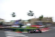 May 20-24, 2015: Monaco F1: Carlos Sainz Jr. Scuderia Toro Rosso
