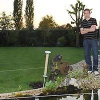 20090429 - BART BIEMANS, VERDEDIGER VAN WIL