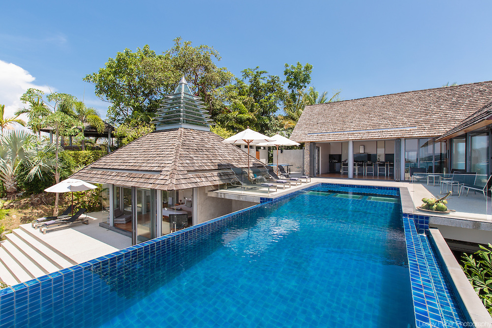 Villa 15, Samsara private estate, Kamala, Phuket, Thailand