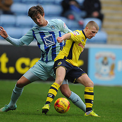 Coventry v Rochdale | League One | 31 January 2015