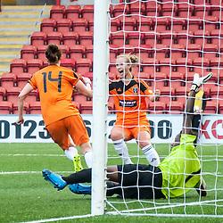 Glasgow City v Nove Zamky | Womens Champiosn League | 9 August 2014