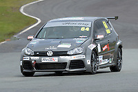 #64 Christie DORAN VW Golf Mk5 during Maximumgroup.net VAG Trophy Race 1 as part of the Easter Family Fun Day - Oulton Park Fosters at Oulton Park, Little Budworth, Cheshire, United Kingdom. March 28 2016. World Copyright Peter Taylor/PSP. Copy of publication required for printed pictures.  Every used picture is fee-liable. http://archive.petertaylor-photographic.co.uk