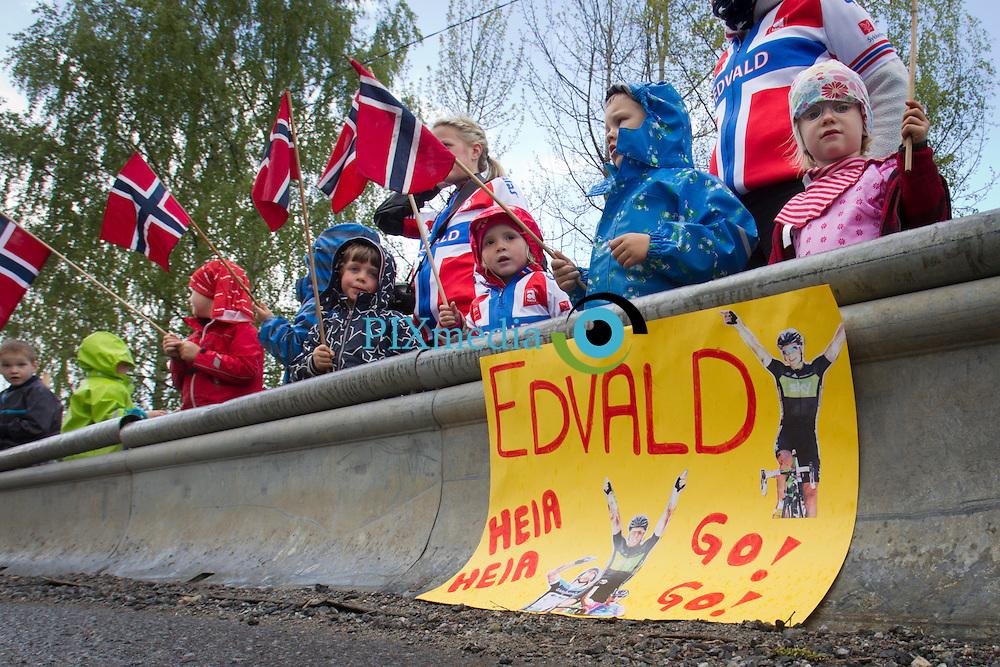 Glava Tour of Norway..FOTO DAG W GRUNDSETH.