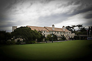 The Lodge at Pebble Beach. November 2011.