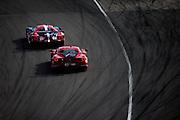 January 30-31, 2016: Daytona 24 hour: #62 Risi Competizione, Ferrari 488 GTE GTLM, #66 Joey Hand, Dirk Muller, Sebastien Bourdais, Ford Chip Ganassi Racing, Ford GT GTLM