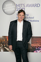 Chris Difford at the 2011 MITs Award. Held at the Grosvenor Hotel London in aid of Nordoff Robbins and the BRIT School. Monday, Nov.7, 2011