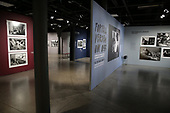 Documentation of exhibitions, a selection