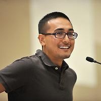 Arizona activists - three sessions