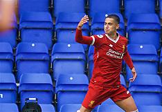 170910 Liverpool U23 v Man City U23