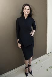 July 26, 2017 - Hollywood, CA, USA - Sela Ward stars in TV series Graves  (Credit Image: © Armando Gallo via ZUMA Studio)