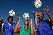South Africa: Gogo's  Football team Alex Township