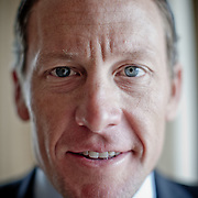 Lance Armstrong Portraits
