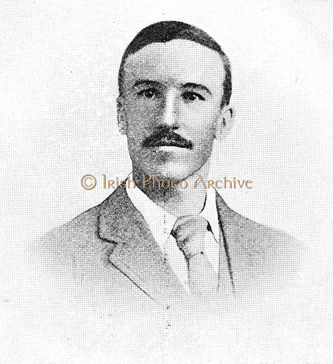 Daniël Johannes Stephanus Theron, (9 May 1872 - 5 September 1900), often called Danie Theron, was born in Tulbagh, Cape Colony, and raised in Bethlehem, Orange Free State. He is best known as the driving force behind the formation of a military bicycle corps used by the Boer Army for scouting and relaying messages. Originally trained as a school teacher, he became a lawyer and notary with his own law firm in Krugersdorp, Transvaal Republic, and was made a Captain in the Boer Army when the Second Boer War began. During the war, he was put in charge of a significant scouting unit, the Theron se Verkenningskorps (TVK) (Theron Reconnaissance Corps). He fought at the Battle of Paardeberg and one of his most famous feats occurred at the Battle of Spion Kop.[1] The British Commander in Chief, Lord Roberts, called Theron: 'the hardest thorn in the flesh of the British advance', put a reward of £1,000 on his head - dead or alive, and dispatched 4,000 soldiers to find and eliminate the TVK.[2]