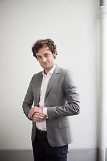 Augustin Trapenard, mai 2010
