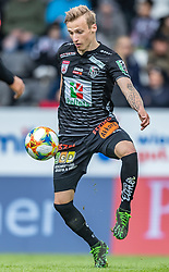 05.05.2019, TGW Arena, Pasching, AUT, 1. FBL, LASK vs RZ Pellets WAC, Meistergruppe, 29. Spieltag, im Bild Marcel Ritzmaier (WAC) // during the tipico Bundesliga master group 29th round match between LASK and RZ Pellets WAC at the TGW Arena in Pasching, Austria on 2019/05/05. EXPA Pictures © 2019, PhotoCredit: EXPA/ JFK