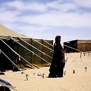 Exile in Algeria