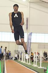 Men's Long Jump
