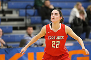 WBKB: Illinois Wesleyan University vs. Carthage College (02-22-19)