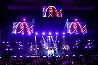 NAO performs at the 2019 Hyundai Mercury Prize, Eventim Apollo, London, UK, Saturday 06 July 2019<br /> Photo JM Enternational