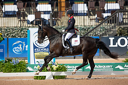 Wells Sophie, GBR, C Fatal Attraction<br /> World Equestrian Games - Tryon 2018<br /> © Hippo Foto - Sharon Vandeput<br /> 18/09/2018
