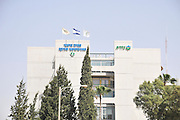 Israel, Beer Sheva, Soroka University Medical centre