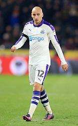 Jonjo Shelvey, Newcastle United