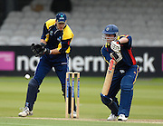 London, GREAT BRITAIN,  James HAMBLIN, during the MCC vs Europe Match at Lords Cricket ground, England on Thur 07.06.2007  [Photo, Peter Spurrier/Intersport-images].....