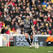 Rugby Pro D2: Stade Rochelais Vs Pau à Marcel Deflandre