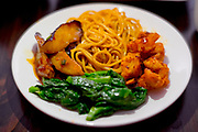 Szechuan Food at Han Dynasty East Village ($20.00) - NYC: Anniversary visit