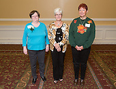 2014 Classified Senate Awards
