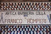 Milano, Antica Barbieria Colla http://www.anticabarbieriacolla.it/