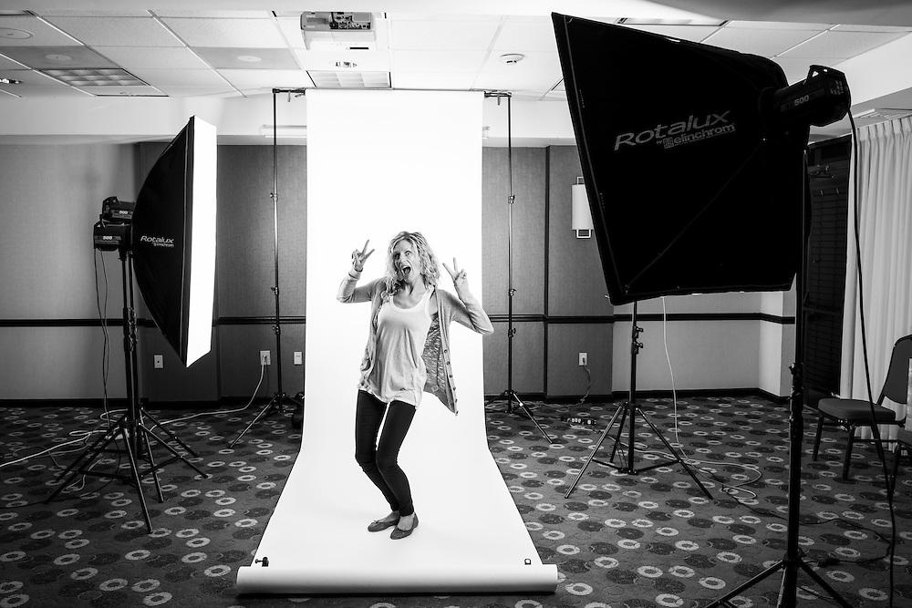 Veterans Portrait Project<br /> Alpharetta, GA