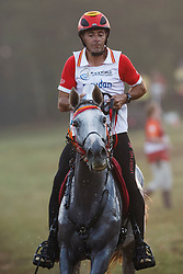 Moreal Luque Alex, ESP, Calandria PH<br /> World Equestrian Games - Tryon 2018<br /> © Hippo Foto - Sharon Vandeput<br /> {date