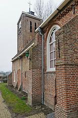 Wadway, Opmeer, Noord-Holland, Netherlands