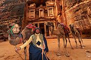 Jordan-Petra-The Treasury-Daytime