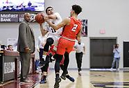 OC Men's Basketball vs Rogers State University - 3/2/2019