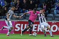 Portugal, FUNCHAL : Jogo da Liga Portuguesa de Futebol, Nacional vs F.C. Porto que teve lugar no Estádio da Madeira, Funchal  a 21 de Março de 2015.<br /> Foto-Gregório Cunha