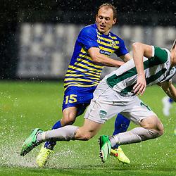 20150923: SLO, Football - Prva liga Telekom Slovenije 2015/16, NK Luka Koper vs NK Krsko