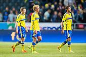 20140601 Sverige - Belgien