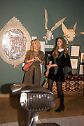 JULIA PAVLOVSKA, ISOBEL VOSPER HYDE,A  selection of items from Michael Howell's Estate  in an interiors sale at Christie's. London. September 11.