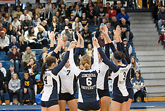 CU Volleyball vs. St. Cloud State 10.2.2010