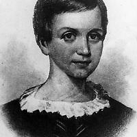 DICKINSON, Emily Elizabeth
